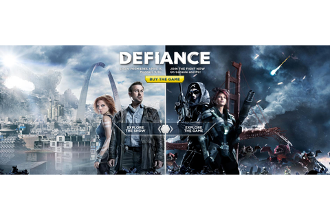 Everything you need to know about Defiance. - MPGH ...