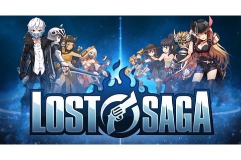 Lost Saga | PingBooster - Say Goodbye to High Ping VPN ...