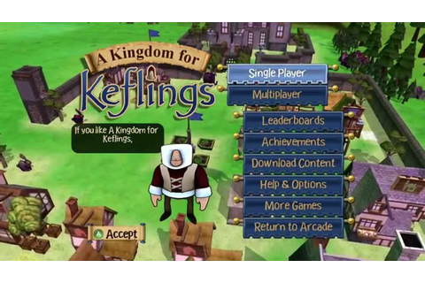 Xbox one Backwards compatibility testing: A Kingdom for ...