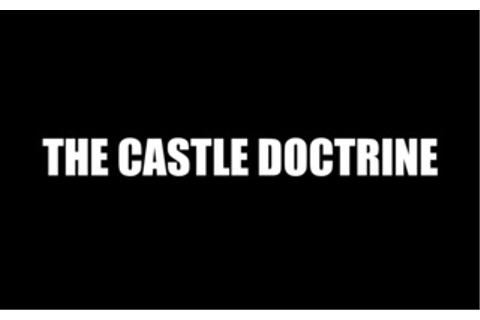 The Castle Doctrine Download Free Game - Ocean of Games