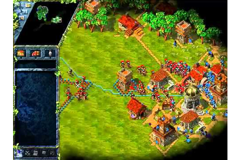 The Settlers 3 Ultimate Collection - YouTube