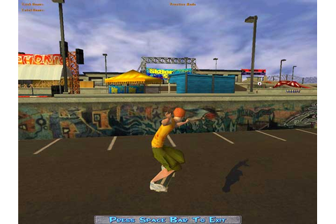 Skateboard Park Tycoon PC Galleries | GameWatcher