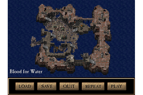 Waterworld: The Quest For Dry Land (1997) by Intelligent ...