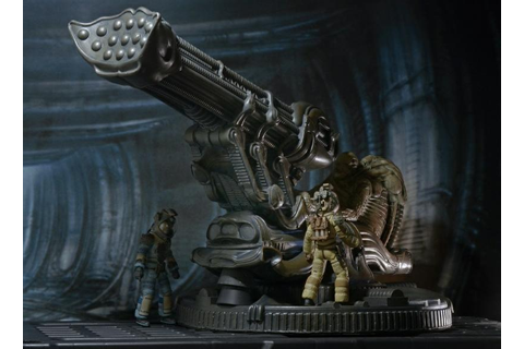 Alien Space Jockey Fossil Replica GameStop