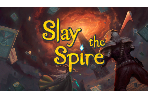 Slay the Spire Windows, Mac, Linux game - Mod DB