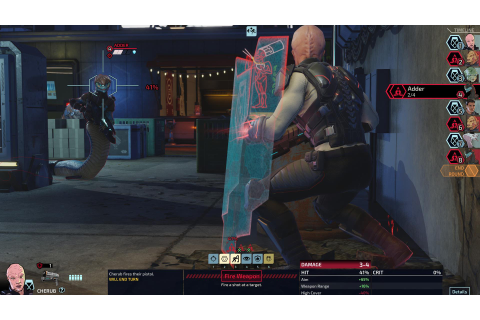 XCOM: Chimera Squad is a new standalone game coming next ...