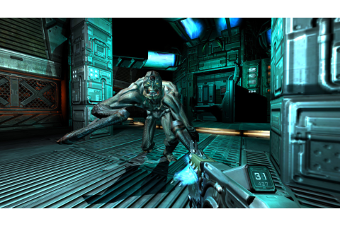 Buy Doom 3 BFG Edition PC Game | Steam Download
