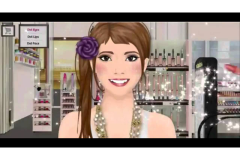 Stardoll - Free 2 Play Dress Up Game - YouTube