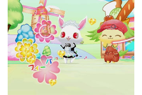 List of Jewelpet Happiness characters - WikiVisually
