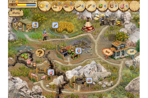 Download Pioneer Lands Game - Strategy Games | ShineGame