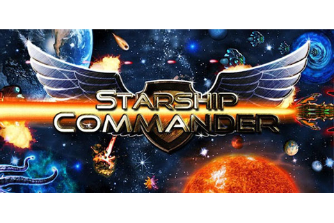 Starship Commander Review | Android Games Review