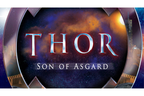 Thor: Son of Asgard Touchscreen 240x400 Java Game | Mobile ...