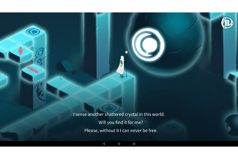 Top 10 Mobile Games like Monument Valley