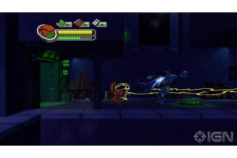 Ben 10 Alien Force: The Rise of Hex Screenshots, Pictures ...