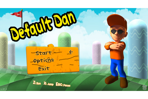 Download Default Dan Full PC Game