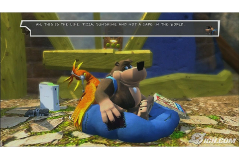 Banjo Kazooie 360:NEW SCREENSHOTS IN OP AND PG6 - Page 13 ...