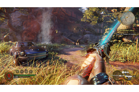 Shadow Warrior 2 - Full Version Game Download - PcGameFreeTop