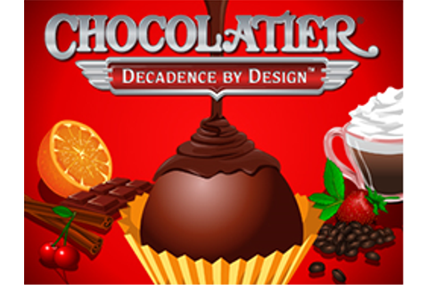 Chocolatier: Decadence by Design - Wikipedia
