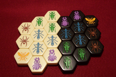 Hive: Nothing Buggy About This Game – www.ohmz.net