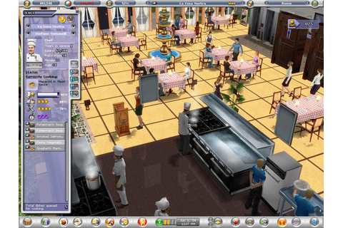 Free Download Restaurant Empire 2 PC Game - Full Version ...