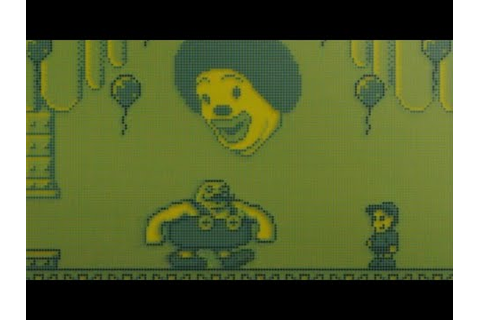 McDonaldland (Game Boy) Playthrough - NintendoComplete ...