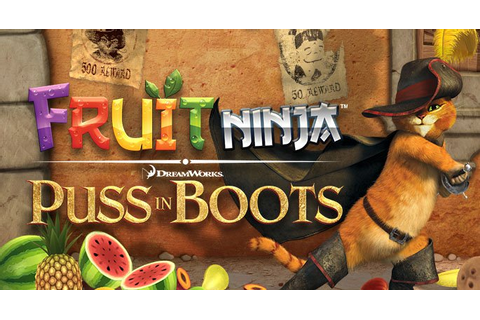 Fruit Ninja 5 Year Anniversary