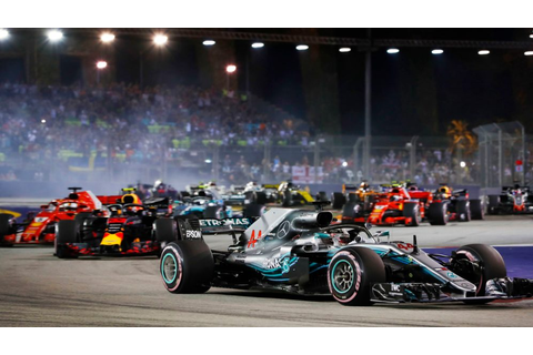 Five bold predictions for the 2019 F1 season | Formula 1®