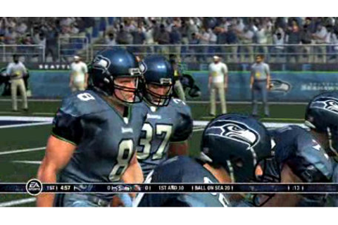 Madden NFL 07 Game | PS3 - PlayStation