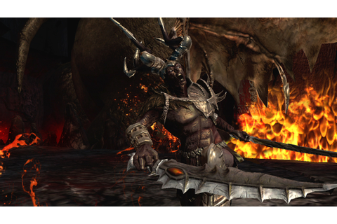 Screenshot image - Dante's Inferno - Mod DB
