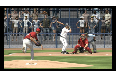 Classic Game Room - MLB 11 THE SHOW for PS3 review - YouTube
