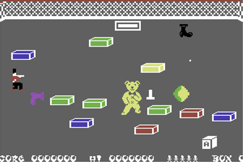 Download Ah Diddums (Commodore 64) - My Abandonware