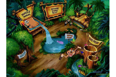 Download Disney's Timon & Pumbaa's Jungle Games - My ...