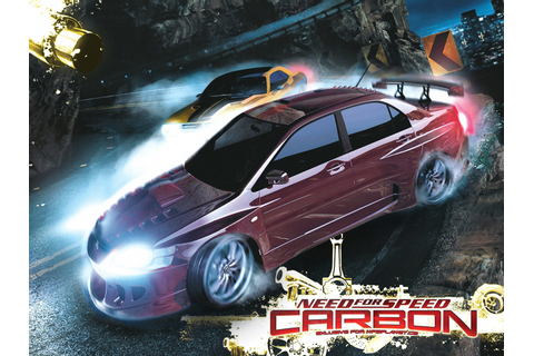 Video Games: Need For Speed Carbon