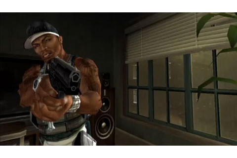 50 Cent: Bulletproof G-Unit Edition Game | PSP - PlayStation