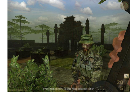 Vietcong Fist Alpha - PC Review and Full Download | Old PC ...