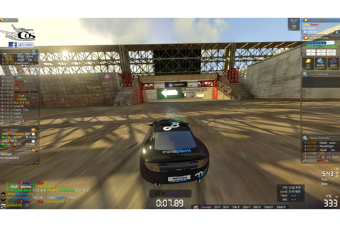 TrackMania 2 Canyon PC Game Free Download - Free Download ...