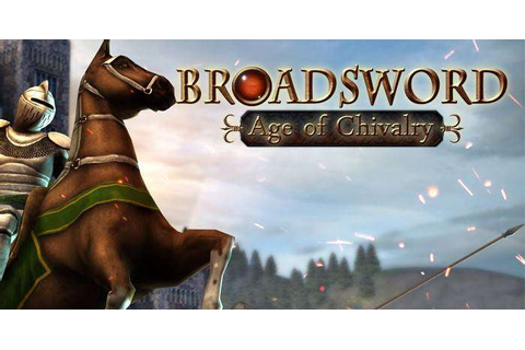Broadsword: Age of Chivalry Full Version APK Android