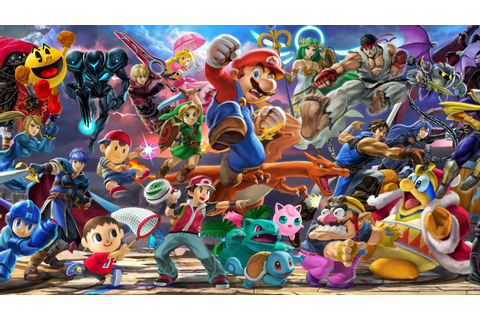 Super Smash Bros. Ultimate walkthrough and guide | Shacknews