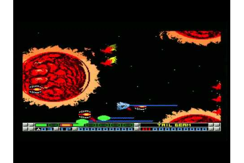 Gofer no Yabou Episode 2 KONAMI 1988 MSX 2 SCC音效 - YouTube