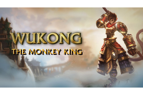 Wukong Champion Spotlight - YouTube