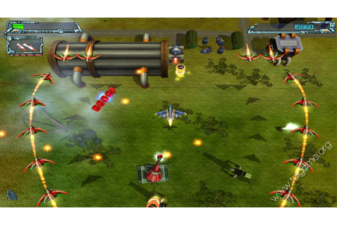 Space Strike - Download Free Full Games | Arcade & Action ...