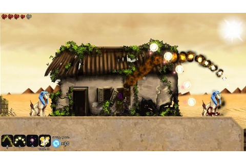 A Valley Without Wind 2 | wingamestore.com