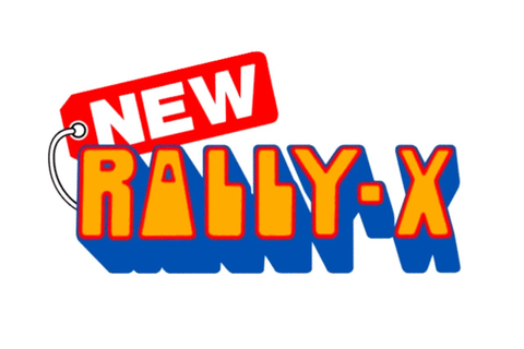 In-Game Music - New Rally-X - YouTube