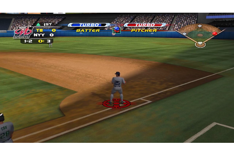 MLB Slugfest 20 03 Download Game | GameFabrique