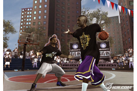 AND 1 Streetball Screenshots, Pictures, Wallpapers ...