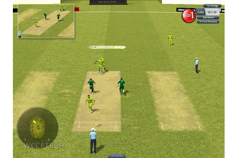 Cricket Revolution 2012 Free Download ~ Download PC Games ...