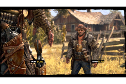 Call of Juarez: Gunslinger | Imperator blogja | Blog ...