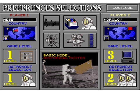 Download Buzz Aldrin's Race into Space - My Abandonware