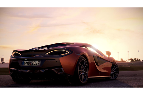 Project CARS 2 Steam Key for PC - Buy now