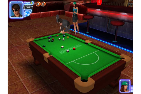 Midnight Pool 3D download. Free download Midnight Pool 3D ...